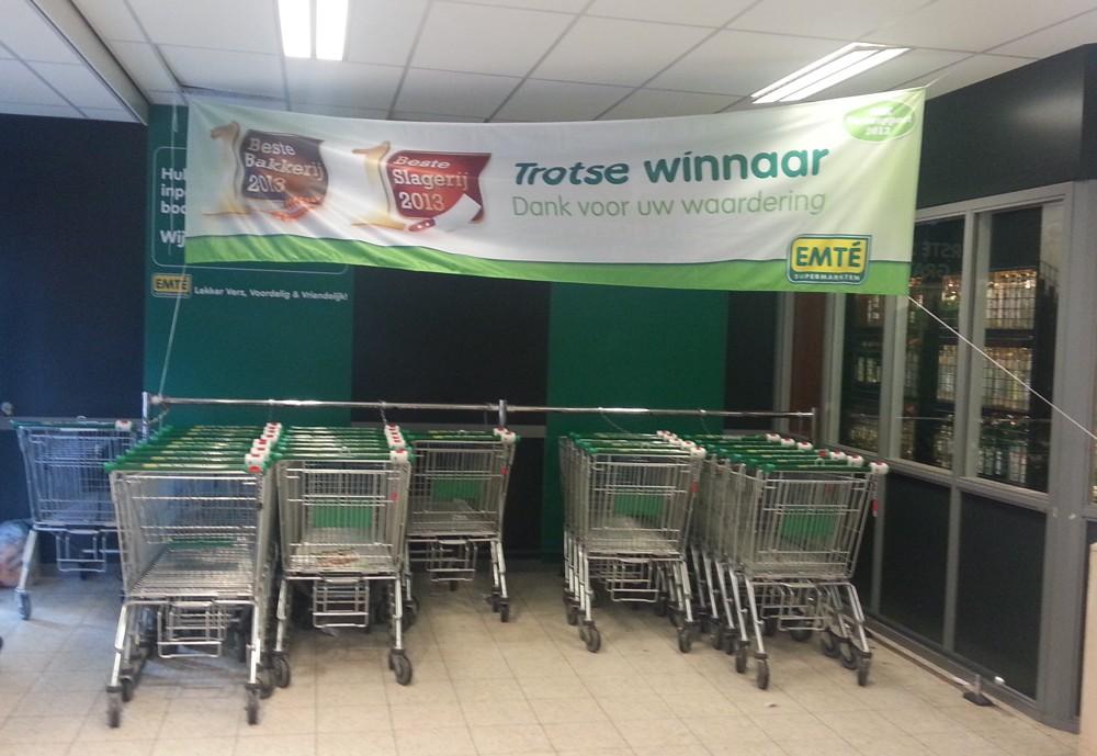 vacatures supermarkt slagerij Limburg